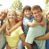 Крылатые выражения про семью (300 выражений)