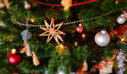Красивые статусы про Новый год(300 статусов)