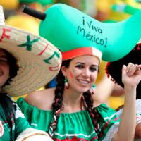 Популярные мексиканские выражения с переводом(100 выражений)