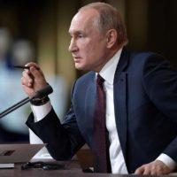 Известные фразы Путина(50 фраз)