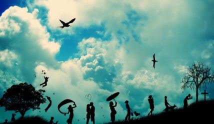 Красивые выражения о жизни со смыслом (500 выражений)