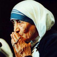 Известные выражения Матери Терезы(30 выражений)