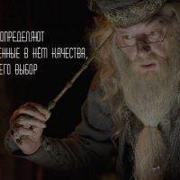 Мудрые цитаты из Гарри Поттера(50 цитат)